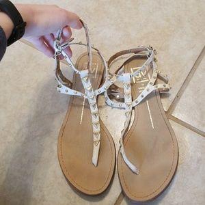 Dolce Vita x Vanessa Mooney sandals